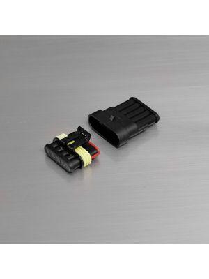 FLAP-KILL (deactivating plug for serial valve), RACE (no EEC)