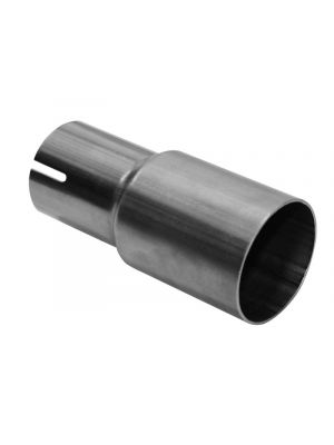 adapter for mounting of the front silencer 755014 0300 and Racing tube 755014 0000 on China/USA/Korea models