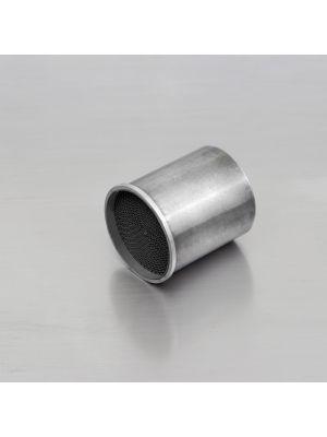 Plug-in catalytic converter