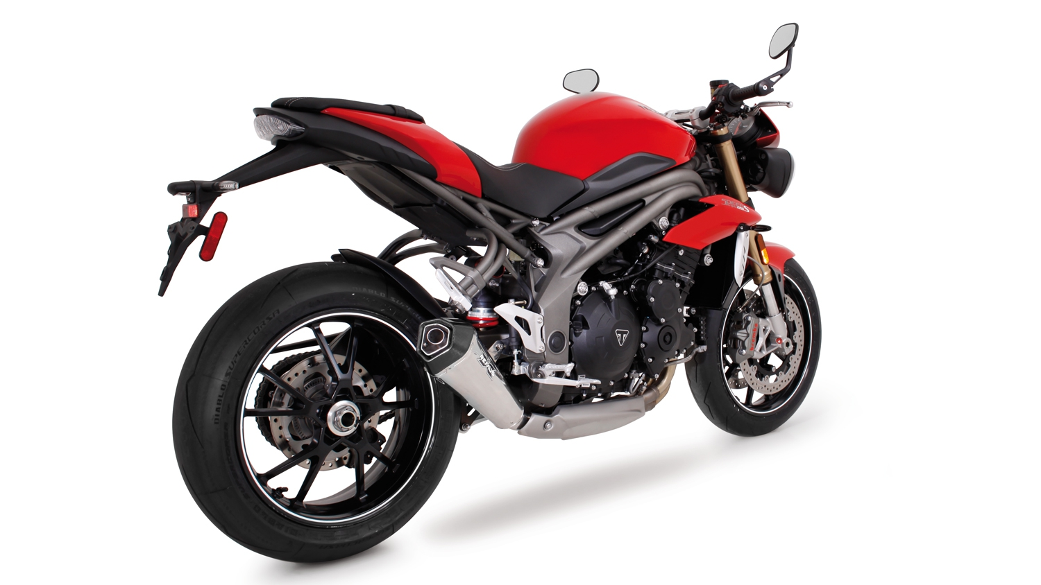 remus news bike info 10 16 triumph speed triple. Black Bedroom Furniture Sets. Home Design Ideas