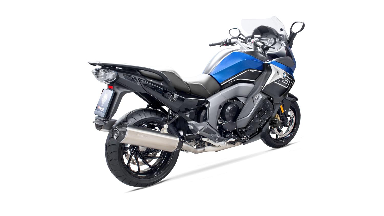 remus news bike info 10 race 17 bmw k 1600 gt k 1600 gtl racing exhaust options. Black Bedroom Furniture Sets. Home Design Ideas