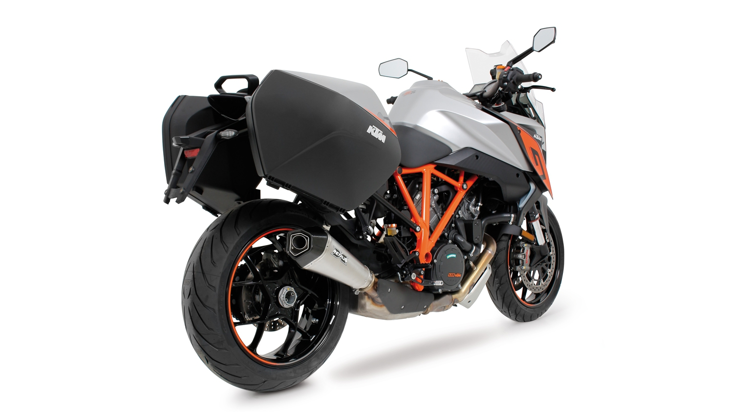 remus news bike info 12 16 ktm super duke gt mod 2016. Black Bedroom Furniture Sets. Home Design Ideas