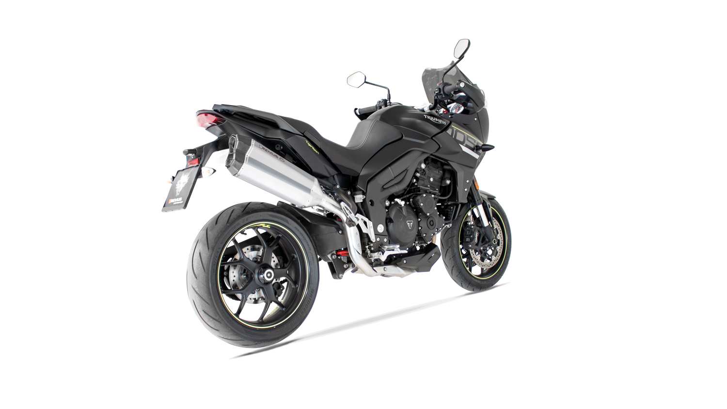 remus news bike info 15 race 17 triumph tiger 1050 sport. Black Bedroom Furniture Sets. Home Design Ideas