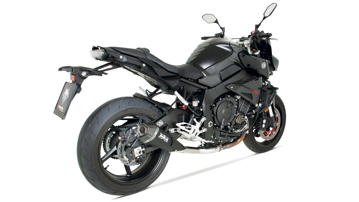 remus news bike info 17 16 yamaha mt 10 mod 16. Black Bedroom Furniture Sets. Home Design Ideas