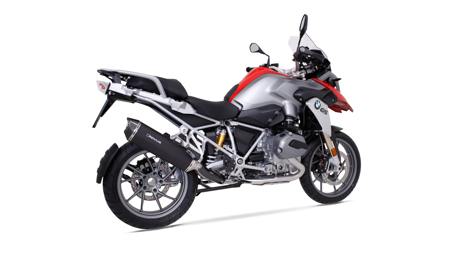 remus news bike info 23 16 bmw r 1200 gs. Black Bedroom Furniture Sets. Home Design Ideas