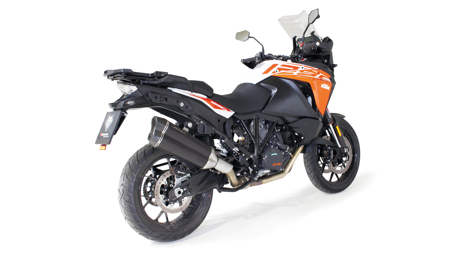 remus news bike info 24 17 ktm 1290 super adventure s. Black Bedroom Furniture Sets. Home Design Ideas