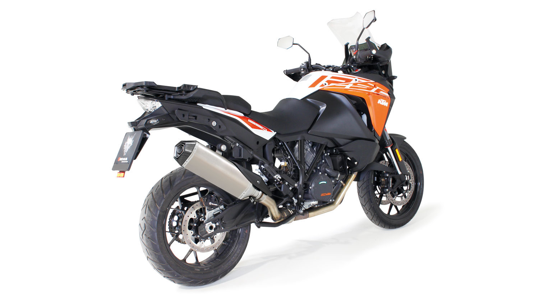 remus news bike info 24 race 17 ktm 1290 super adventure s. Black Bedroom Furniture Sets. Home Design Ideas
