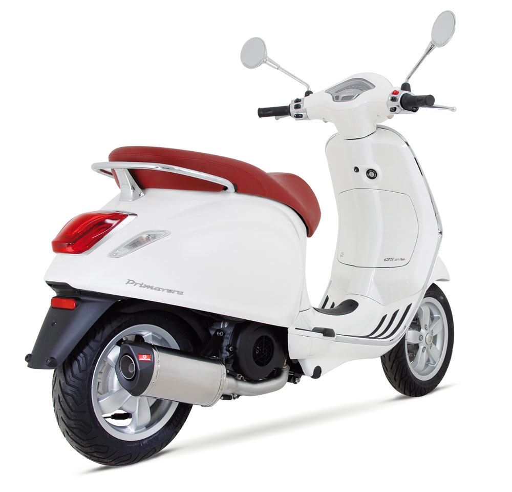 remus news bike info 35 15 piaggio vespa primavera from 2014. Black Bedroom Furniture Sets. Home Design Ideas