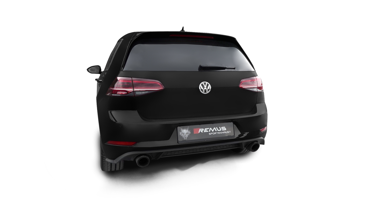 remus news remus product information 10 2017 vw golf vii. Black Bedroom Furniture Sets. Home Design Ideas
