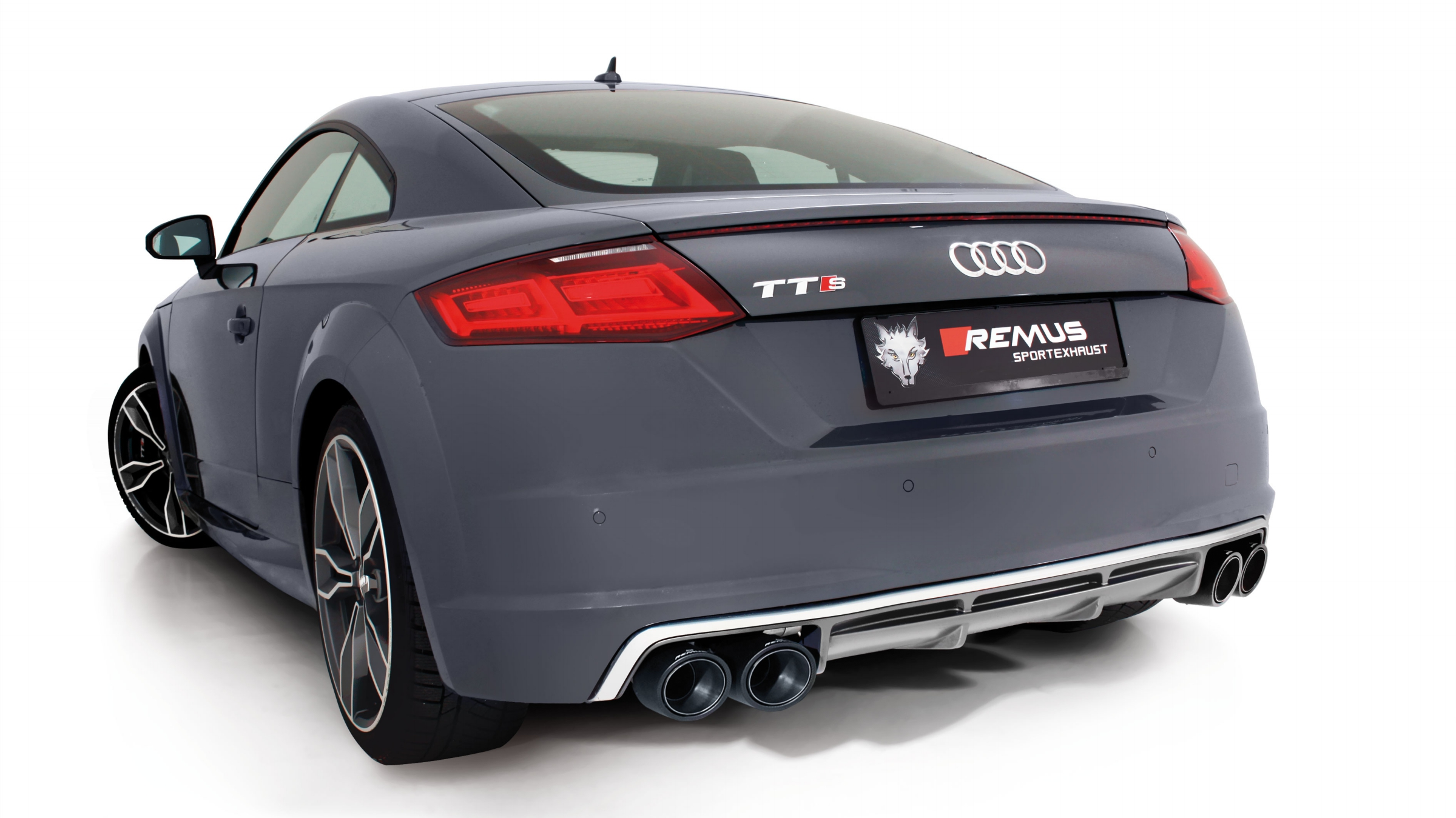 Remus The World Leader In Sport Exhausts